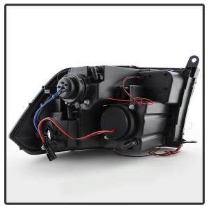 Spyder Auto - Halo LED Projector Headlights 5010032 - Image 3