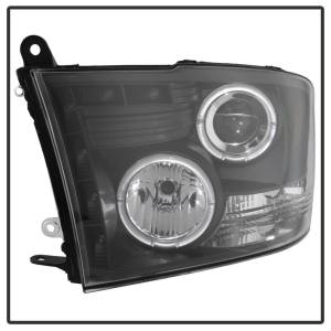 Spyder Auto - Halo LED Projector Headlights 5010032 - Image 4