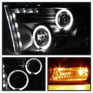Spyder Auto - Halo LED Projector Headlights 5010032 - Image 5