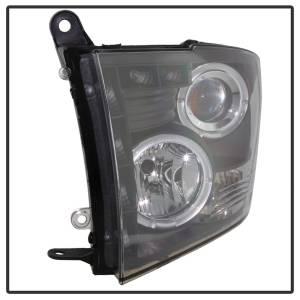 Spyder Auto - Halo LED Projector Headlights 5010032 - Image 6