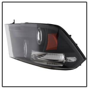 Spyder Auto - Halo LED Projector Headlights 5010032 - Image 7