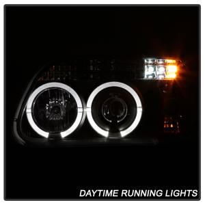 Spyder Auto - Halo Projector Headlights 5010131 - Image 2