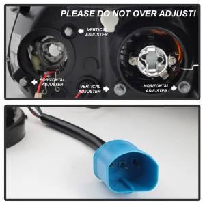 Spyder Auto - Halo Projector Headlights 5010131 - Image 4