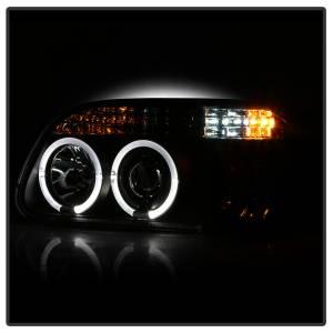 Spyder Auto - Halo Projector Headlights 5010131 - Image 6