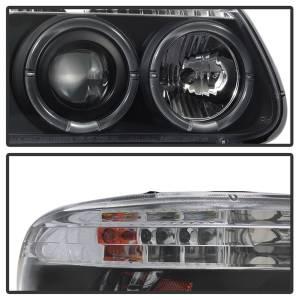 Spyder Auto - Halo Projector Headlights 5010131 - Image 7