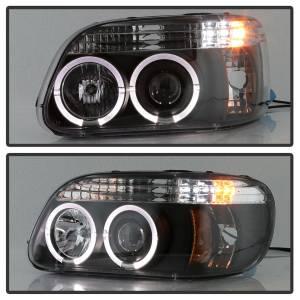 Spyder Auto - Halo Projector Headlights 5010131 - Image 8