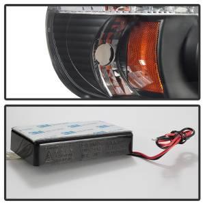 Spyder Auto - Halo Projector Headlights 5010131 - Image 9