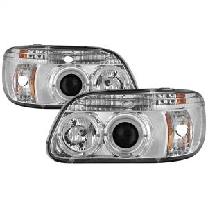 Spyder Auto - Halo Projector Headlights 5010148 - Image 1