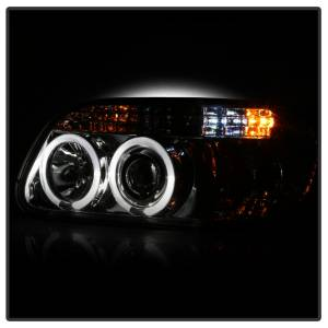 Spyder Auto - Halo Projector Headlights 5010148 - Image 2