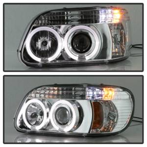 Spyder Auto - Halo Projector Headlights 5010148 - Image 5