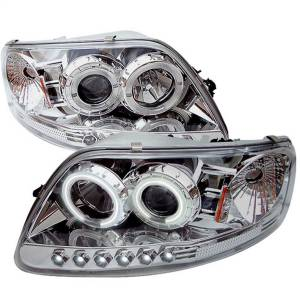 Spyder Auto - CCFL LED Projector Headlights 5010308