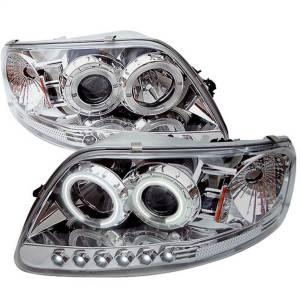 Spyder Auto - CCFL LED Projector Headlights 5010308