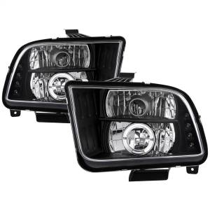 Spyder Auto - Halo Projector Headlights 5010377 - Image 1