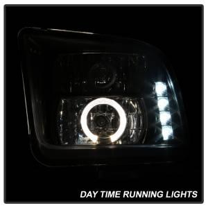Spyder Auto - Halo Projector Headlights 5010377 - Image 3