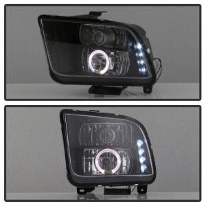 Spyder Auto - Halo Projector Headlights 5010377 - Image 4