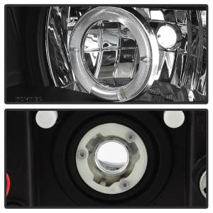 Spyder Auto - Halo Projector Headlights 5010377 - Image 6