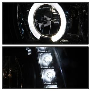 Spyder Auto - Halo Projector Headlights 5010377 - Image 8
