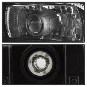 Spyder Auto - Halo Projector Headlights 5010377 - Image 9