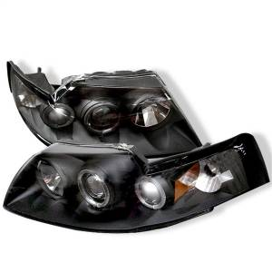 Spyder Auto - Halo Projector Headlights 5010445 - Image 1
