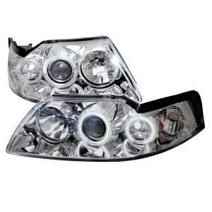 Spyder Auto - CCFL Projector Headlights 5010483 - Image 1