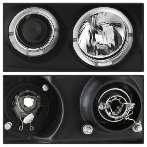 Spyder Auto - Halo Projector Headlights 5010605 - Image 2