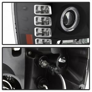 Spyder Auto - Halo Projector Headlights 5010605 - Image 3