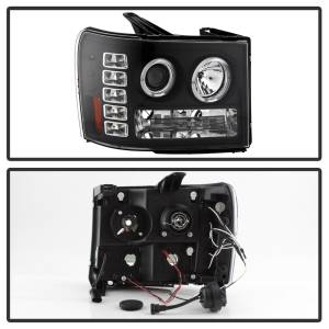 Spyder Auto - Halo Projector Headlights 5010605 - Image 4