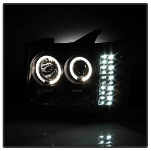 Spyder Auto - Halo Projector Headlights 5010605 - Image 5