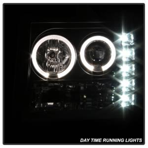 Spyder Auto - Halo Projector Headlights 5010605 - Image 7