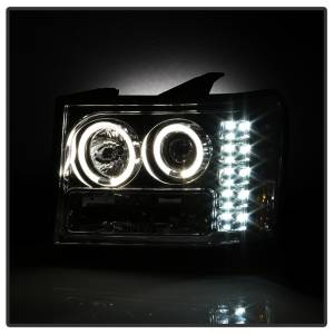 Spyder Auto - Halo Projector Headlights 5010612 - Image 3