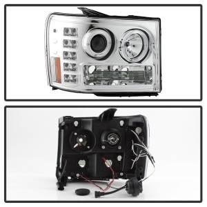 Spyder Auto - Halo Projector Headlights 5010612 - Image 5