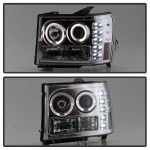Spyder Auto - Halo Projector Headlights 5010612 - Image 7