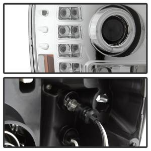 Spyder Auto - Halo Projector Headlights 5010612 - Image 8