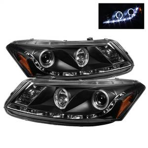 Spyder Auto - DRL LED Projector Headlights 5010667