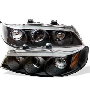Spyder Auto - Halo Projector Headlights 5010698 - Image 1