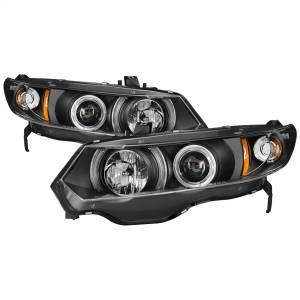 Halo Projector Headlights 5010780