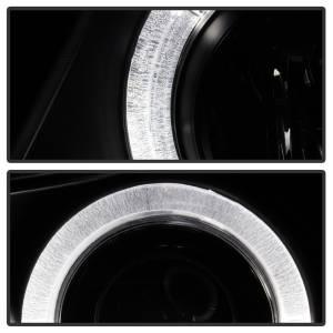 Spyder Auto - Halo Projector Headlights 5010780 - Image 3