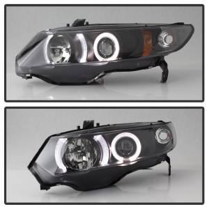 Spyder Auto - Halo Projector Headlights 5010780 - Image 4