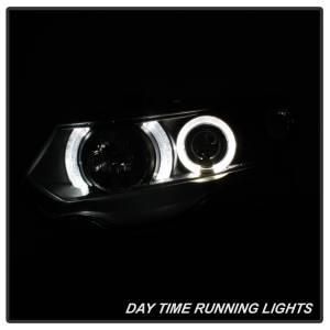 Spyder Auto - Halo Projector Headlights 5010780 - Image 5