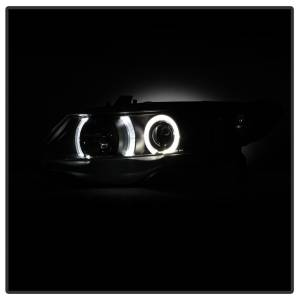Spyder Auto - Halo Projector Headlights 5010780 - Image 7