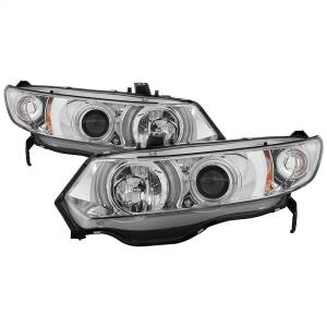 Spyder Auto - Halo Projector Headlights 5010797 - Image 1