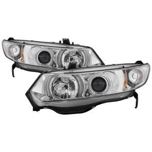Halo Projector Headlights 5010797