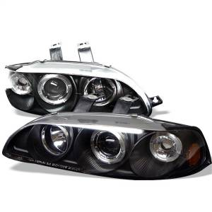 Halo Projector Headlights 5010872