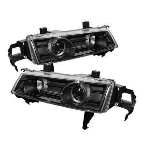 Spyder Auto - Halo Projector Headlights 5010995 - Image 1