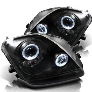 Spyder Auto - Halo Projector Headlights 5011039