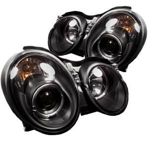 Spyder Auto - Halo Projector Headlights 5011176 - Image 1