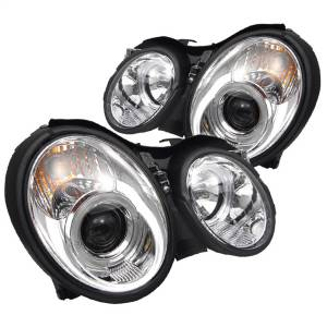 Spyder Auto - Halo Projector Headlights 5011183 - Image 1