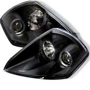 Spyder Auto - Halo Projector Headlights 5011374 - Image 1