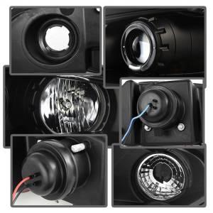 Spyder Auto - Halo Projector Headlights 5011473 - Image 2