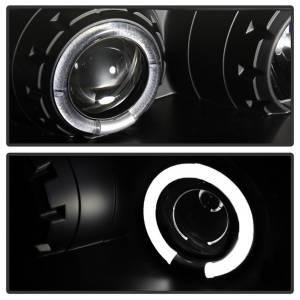 Spyder Auto - Halo Projector Headlights 5011473 - Image 3